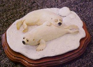Snow Babies 3 | Meredith Rambo