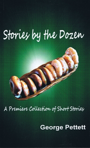 Stories by the Dozen - George Pettett-lr