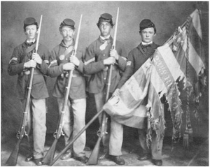 123rd New York Volunteer Infantry