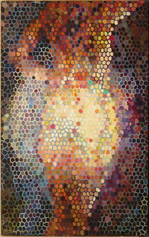 Eve IV - Alison Spiesman