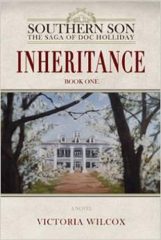 Inheritance - Victoria Wilcox